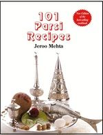 Jeroo Mehta is the doyenne of Parsi cooking. She discovered her culinary talent during her husband's posting at Moscow and has never looked back. Her recipes, which have been tried and tested to perfection, have earned for 101 Parsi Recipes the status of the Bible of Parsi cooking.