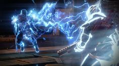 Destiny: The Taken King Redesigns Leveling From One To Forty - News - www.GameInformer.com