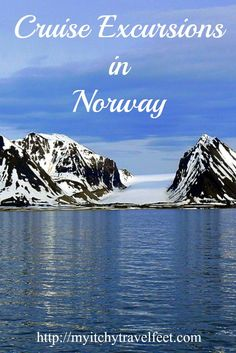 Read first-hand experiences of cruise excursions in Norway to help with your travel plans.