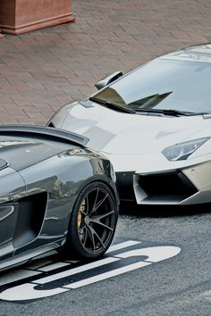 Lamborghini Aventador - On my birthday wish list.