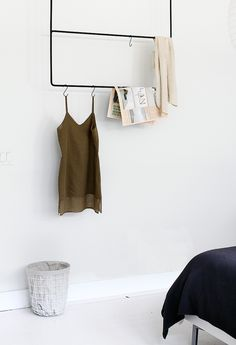 lili / dressing