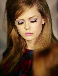 20 Amazing Eye Liner Looks From Pinterest - Daily Makeover