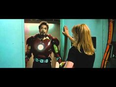 Iron Man 2 - Alternate Opening - YouTube