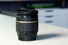 What's Up With 3rd Party Camera Lenses?