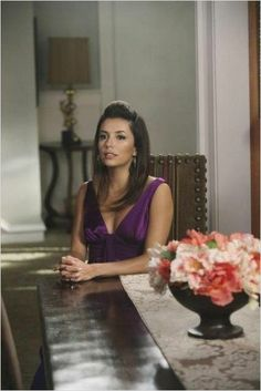 Eva Longoria from Desperate Housewives
