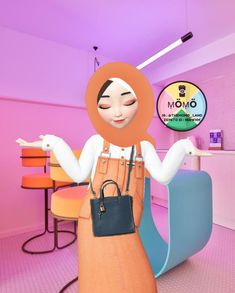 London Cafe, Cartoon Wallpaper, Anime Girls, Art Girl, Emoji, Coffee Shop, Have Fun, Cosplay, Wallpapers