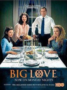 Big Love (TV Show 2006-2011)