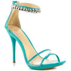 Thiago - Turquoise Shoe Republic $59.99