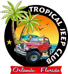 Tropical Jeep Club of Florida