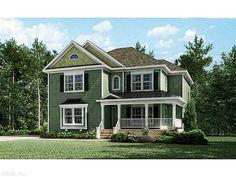 Home For Sale In Pungo, Virginia Beach, Va - 5624 MORRIS NECK, VIRGINIA BEACH, VA  23457,