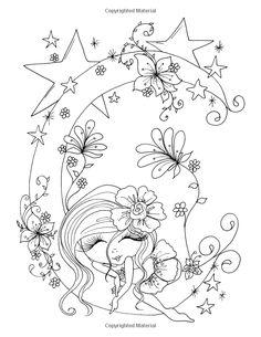 Sherri Baldy My Besties Moon and Stars: Sherri Ann Baldy: 9781945731297: Amazon.com: Books