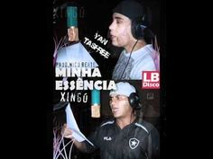 """Minha Essência"". Yan TasFree e Xingu Rap; Prod. Nico Beats"