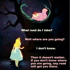 Disney has such great logic!