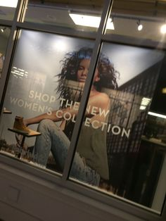 #Crystaltillman up north in store front in #Massachusetts