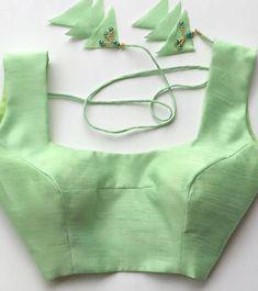 Blouse grant designs – T-Shirts & Sweaters Churidhar Neck Designs, Stylish Blouse Design, Fancy Blouse Designs, Dress Neck Designs, Neckline Designs, Choli Blouse Design, Saree Blouse Neck Designs, Saree Tassels Designs, Designer Blouse Patterns