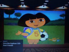 Dora the Explorer - Best Friends (Nick Jr. TV)