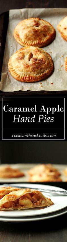 Caramel Apple Hand P
