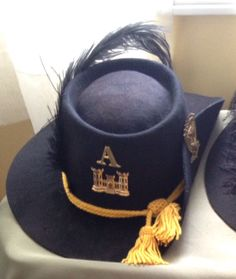 the famous Hardee hat | Page 3 | American Civil War Forums
