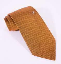 HERMES Woven Mood Tie 2.0 Lt Edition Tongue Sticking Out :P 429039T Emoticon #HERMES #NeckTie