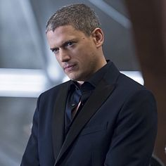 CafeWent - Life with Wentworth Miller