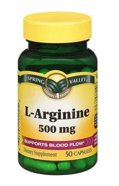 L-Arginine 500mg- Doctor Oz recommends to curvy women to help with stomach fat, also apparently good for energy and libido