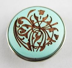 Wunscliste (noch nicht gekauft) 516 Clicks Buttons Ornament Wechselschmuck kompatibel mit Chunks