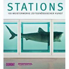 Stations - 100 Meisterwerke zeitgenössischer Kunst