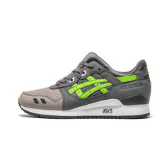 a5a22ffc95074 Acheter GEL-LYTE III 3 OREO PACK Asics Gel-Lyte 3 Green Black Noir White blanc  Running Shoes