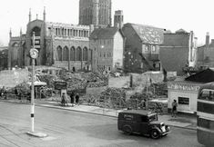 Coventry Blitz, Photographs And Memories, Family Memories, Old Things, England, History, Pictures, Middle, Travel