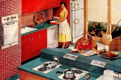 5 consejos para ordenar la cocina