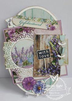 With Love (La Provence)