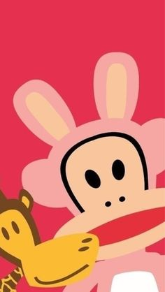 paul frank wallpaper - Google zoeken