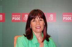 Micaela Navarro liderará a los socialistas jiennenses en las autonómicas