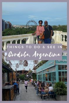 Want to learn the best things to do and see in Argentina's second-largest city? This ultimate guide gives you the best things to do in Cordoba, Argentina.    #thebaileysgo #travel #argentinatravel #cordobaargentina #Cordoba #travelblog #ultimateguide Visit Argentina, Argentina Travel, Bolivia, Ecuador, Puerto Rico, Costa, Best Travel Guides, Travel Tips, South America Travel