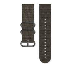 Durable textile strap that fits all Suunto Traverse watches