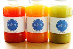 Got Goûter? We do! We are thrilled to announce that the delicious and nutritious raw & vegan Goûter tonics have made their way across the Potomac to Tranquil Space Arlington!