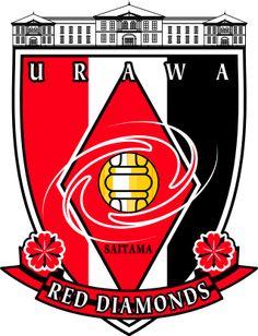 Urawa Red Diamonds - Japon