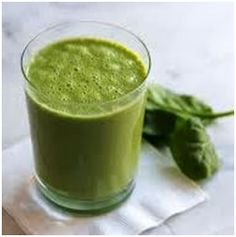Pineapple Spinach and Walnut Smoothie Recipe with Goji berries - Nutribullet Recipes