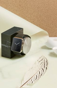 Luxury Lifestyle : Stunning still life series by and with D Apple Watch Accessories, Apple Watch Models, Brushed Metal, Watch Faces, Apple Watch Bands, Modern Luxury, Luxury Lifestyle, Still Life, Jewelry Watches