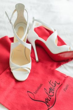 Featured Photographer: Roberta Facchini Photography; wedding shoes ideas #weddingshoes