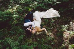 photography by Jess Hunter, seattle mountian elopement, intimate forest wedding, alaska wedding photographer