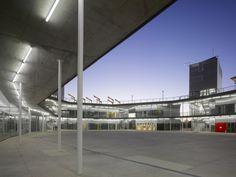 Plaza Mayor by MTM Arquitectos - News - Frameweb