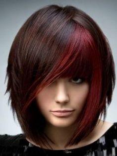 Para cabello corto un look fresco y lleno de energía
