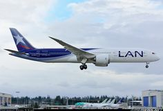 Photos: Boeing 787-9 Dreamliner Aircraft Pictures | Airliners.net