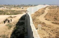 Projet multimedia. The Washington Post dresse un état des lieux des murs dans le monde | Courrier international