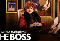 Melissa McCarthy is hit or miss with me. I liked her character in Spy and she was okay in Identity Thief, but this is because she played roles outside of her norm. I didn't care for her much in The Heat or The Hangover 3, but to be fair that last one was bad for …