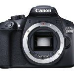Canon EOS 1300D / Rebel T6 / KISS X80: Canon EOS 1300D BODY. Mégapixel: 18 MP Type d'appareil photo: Boîtier d'appareil-photo SLR Type de…