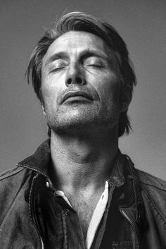 Mads Mikkelsen [Flaunt magazine July VISIT FOR MORE Mads Mikkelsen [Flaunt magazine July The post Mads Mikkelsen [Flaunt magazine July appeared first on Celebrities. Mads Mikkelsen, Tilda Swinton, Hugh Dancy, Black And White Portraits, Male Face, Gorgeous Men, Actors & Actresses, Portrait Photography, White Photography