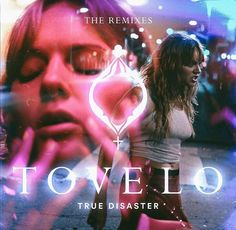 Tove Lo || True Disaster remixes out now.