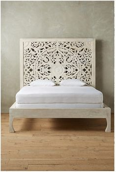 Anthropology's Lombok Bed $2998